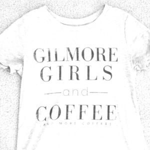 I trade! Gilmore girls XS top